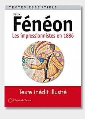 Fénéon-Les-impressionistes-en-1886