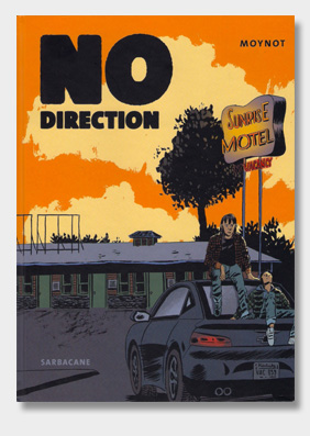 No-direction
