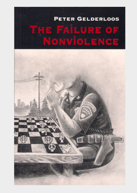 The-Failure-of-nonviolence