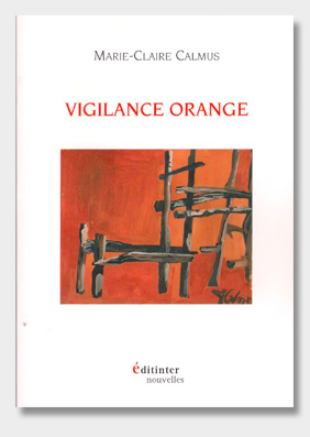 Violence-orange