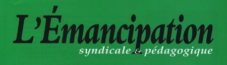 L'émancipation-syndicale-&-pédagogique