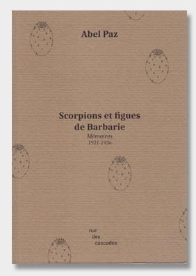 Scorpions et figues de barbarie