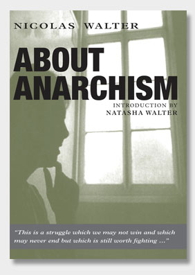 Aboout anarchism